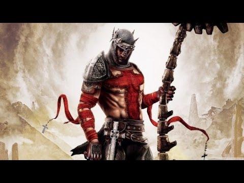 Dante's Inferno (Película en  español)