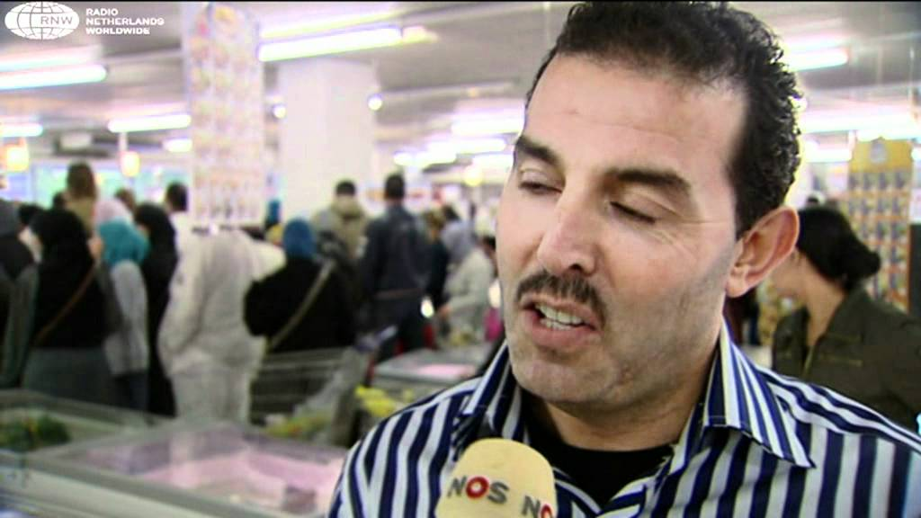 Belanja ramadhan di supermarket tanger youtube for Tanger amsterdam