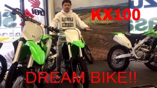 vlog (11-26-16) Dirt bike shopping