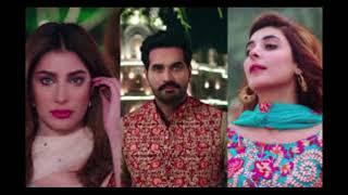 Punjab Nahi Jaungi Full Pakistani Movie HD 2017 Humayun Saeed Mehwish Hayat Urwa