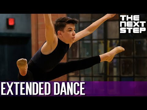 Oliver Solo (Taking the Next Step Winner) - TNS 6 Extended Dances