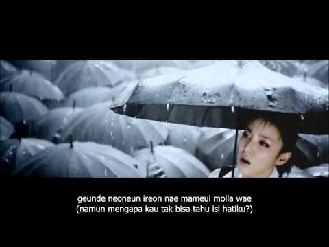 [INDO SUB & LIRIK] 2NE1 --- Good To You (MV HD Fanmade)