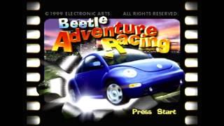 Beetle Adventure Racing [N64]