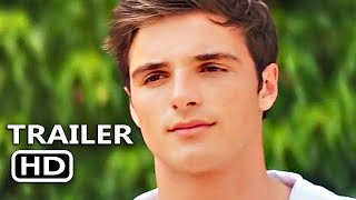 2 HEARTS Official Trailer (2020) Jacob Elordi,  Tiera Skovbye