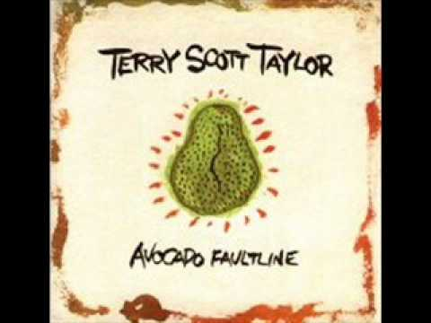 Terry Scott Taylor - 4 - Pie Hole - Avocado Faultline (2000)