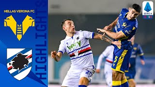 Sampdoria win again thanks to a great ekdal strike from 25 yards and sensational solo effort verre | serie timthis is the official channel for s...
