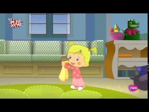 El Armario de Chloe, en español  (Mas de 2 Horas)