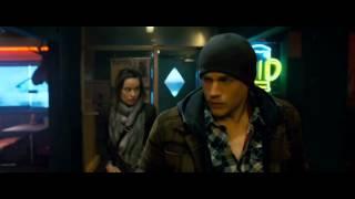 Черный дрозд - Русский трейлер 1080p