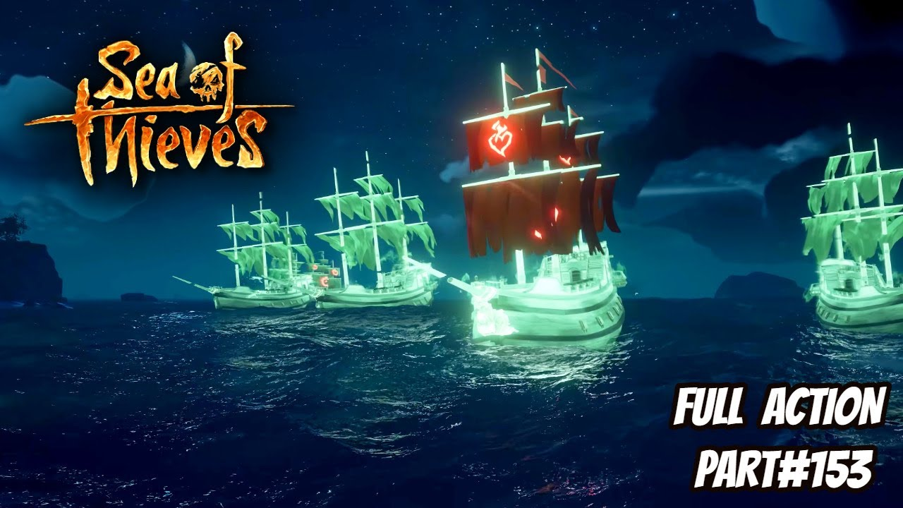 SEA OF THIEVES | ADVENTURE | Hindi Live Part #153