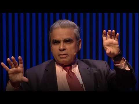 America's Fundamental Misunderstanding of China | Kishore Mahbubani