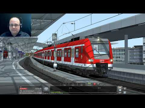 Devstream - Koln Extension (TS18) and the upcoming WSR (TSW)!