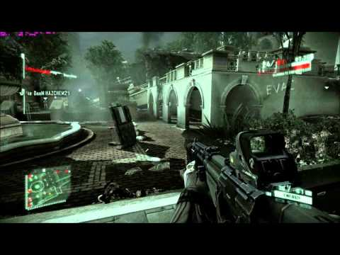 crysis 2 intro 1080p monitor