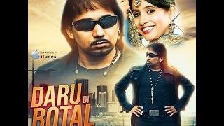 Sanjay Dhaliwal & Miss Pooja | Daru Di Botal | new sad song | Full HD video 2015