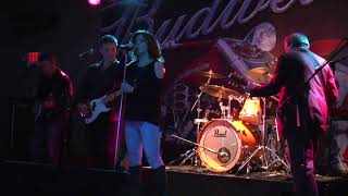 Double Take band MN - Fastest Girl in Town clip