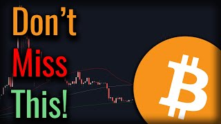 BITCOIN ABOUT TO SMASH SOME CRITICAL RESISTANCE! - MASSIVE BITCOIN BULL RUN INCOMING??