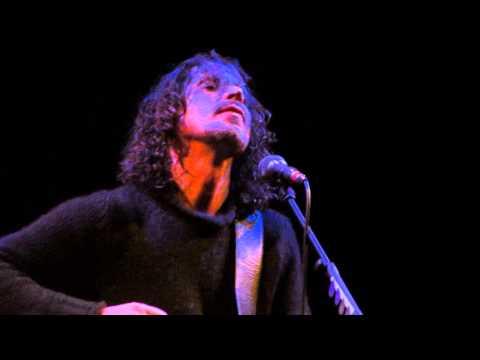 Chris Cornell - Call Me A Dog - Live @ Shubert Theater