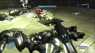 Halo 3 Fun With Friendz | Toilet