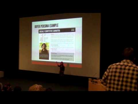 Konsoll 2014: It's Not About You: A Scientific Approach to Effective Indie Game Marketing