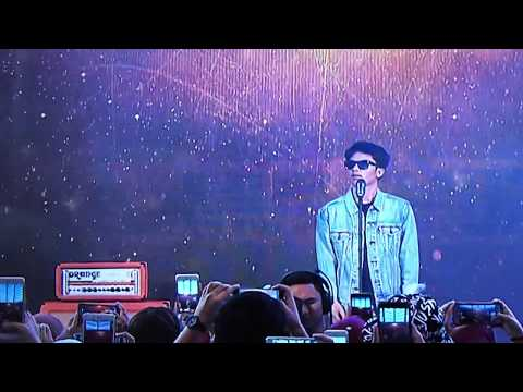 Haqiem Rusli   Selamat Tinggal Sayang   Muzik-Muzik 33   AJL 33
