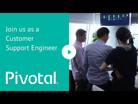 APJ - Introducing the Global Support Service, Data Team