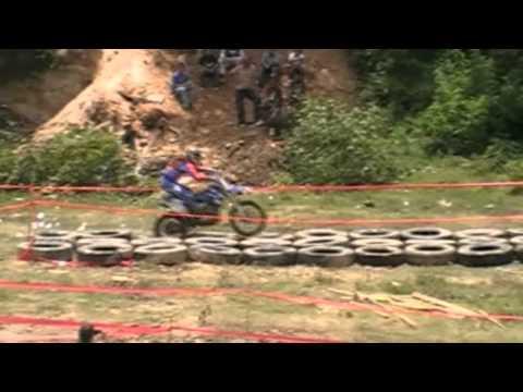 Motocross 2010, Joyaj El Quiché, Guatemala