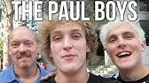 THE PAUL BOYS IN SAN FRANCISCO!