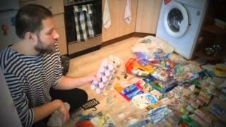 РСО (раздельный сбор отходов) дома