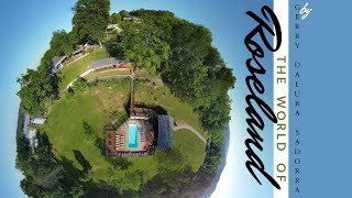 The World of Rosęland Resort and Campground, WV