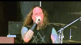 DevilDriver, Winter Kills tracklist - Power Of The Riff 2013 -- Oathbreaker, Eros/Anteros