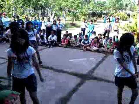 Medley Dance - 9A8