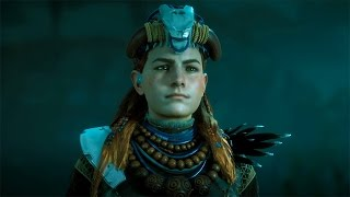 ТУПЫЕ НАПАРНИКИ  Horizon Zero Dawn 9