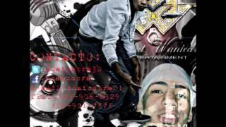 Homi Ft. Phat Cobra - Me Robo Tu Jeva (DJ WILLIE)
