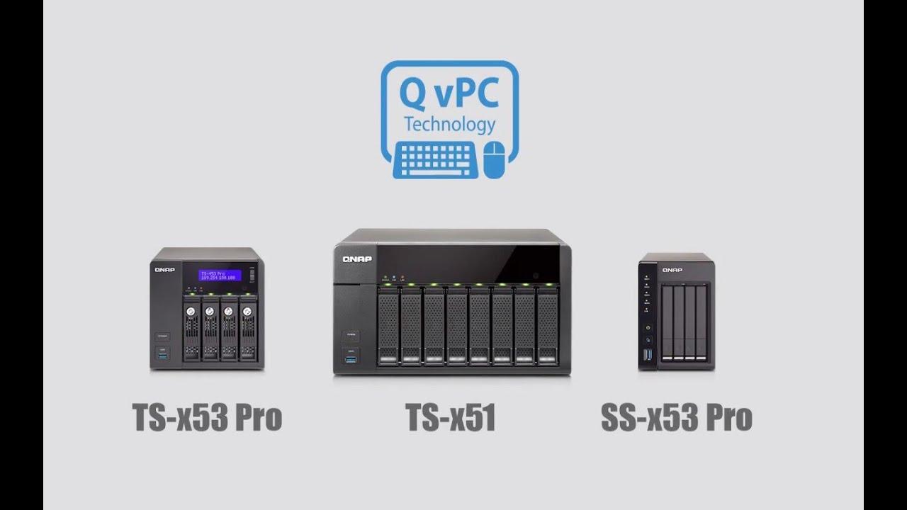 QNAP TS-509 Pro Turbo NAS QTS Download Driver