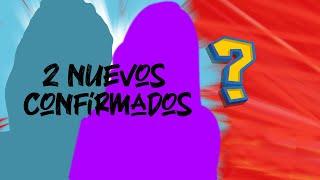 ¡2 NUEVOS PARTICIPANTES CONFIRMADOS PARA MUNDO PIXELMON 2!