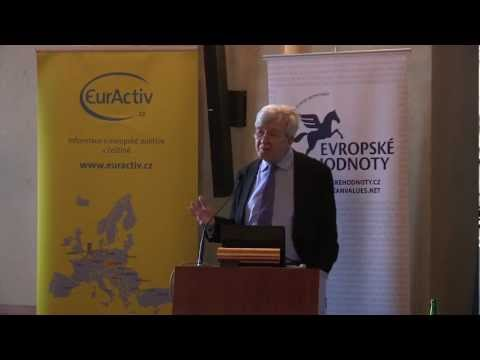 Integration, Immigration and social cohesion in Europe - David Coleman