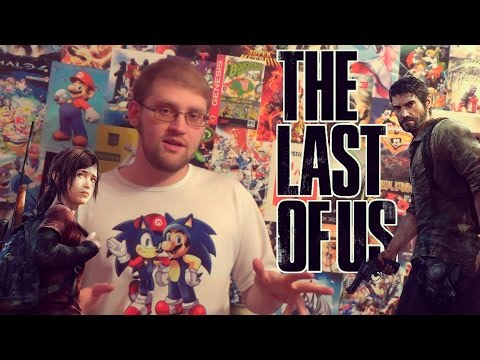 PIRATE'щина - The Last of Us (PS4)