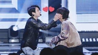 [ VKS ] Những lần chạm nhau mờ ám của TaeHyung - JungKook (Phần 2)(Touch each other) ( VKook )