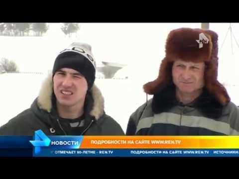 В Башкирии жители