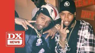 """Tory Lanez Challenges Jacquees For """"King Of R&B"""" Title"""