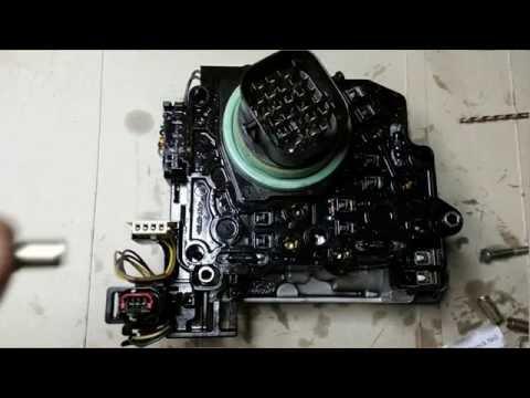 Pacifica P083b in Limp Mode - Chrysler Forum - Chrysler Enthusiast