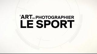 L' art de photographier le sport - Jason Evans