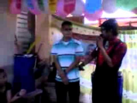 Magic Tricks at Citihomes Malanang, Opol Mis. Or.