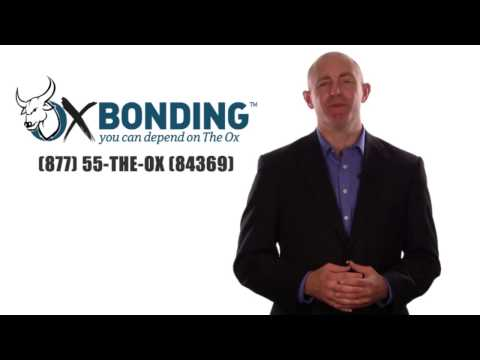 What is a Contractor License Surety Bond ?