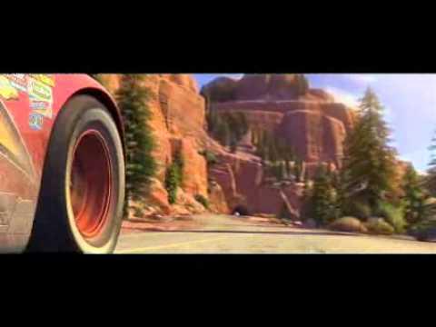 CARS Motori Ruggenti Route Di John Mayer YouTube - Route 66 youtube