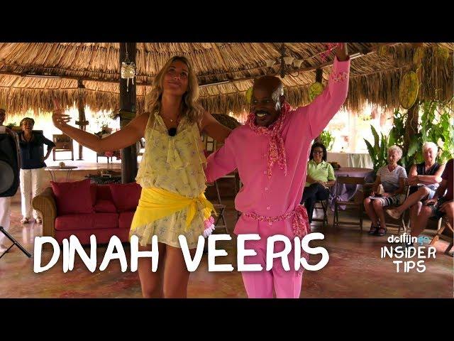 Dinah Veeris - DOLFIJNGO