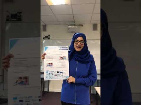 Student Testimonial  - Arabic / شهادة الطالب باللغة العربية