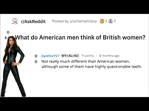 Dating in america reddit