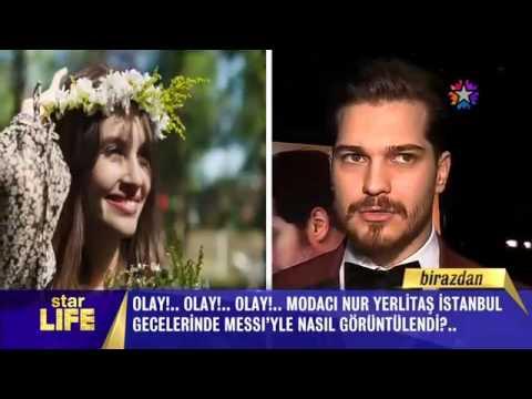 Cagatay Delibal Gala Istanbul Star life