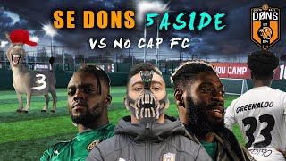 THEY'RE GONNA HATE IT | SE DONS 5ASIDE