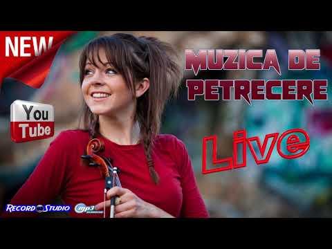 Muzica Petrecere | Geaba ma sculai denoapte ca nu le iubii pe toate | Vol 1 Nunta Razvan & Laura